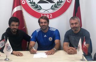 1893 Orhangazispor'dan Tecrübe Dolu Transfer!