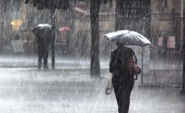 Meteorolojiden Yağış Uyarısı! ''Kuvvetli Geliyor''