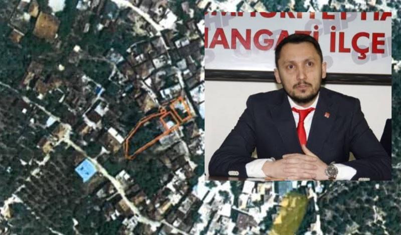 Keramet Mahallesi Komisyona Yeniden Gidiyor