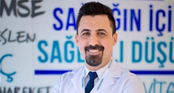 Diz kireçlenmesinde kök hücre ile ameliyatsız tedavi yöntemi