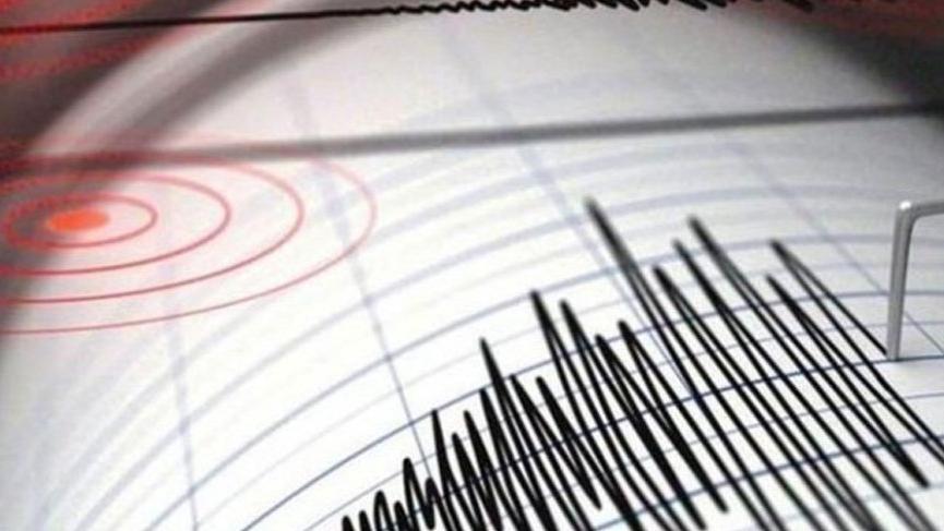 4.2 Büyüklüğünde Deprem