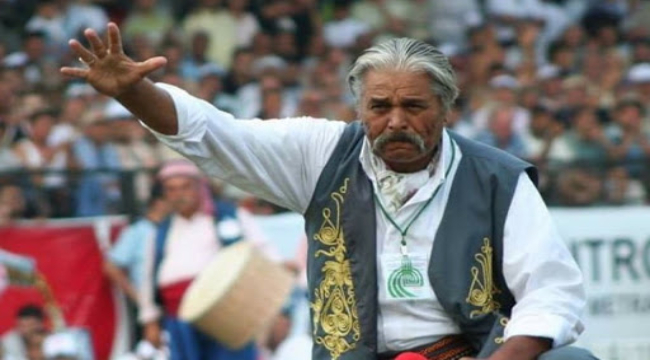 Ünlü Cazgır 'Pele Mehmet' Hayatını Kaybetti