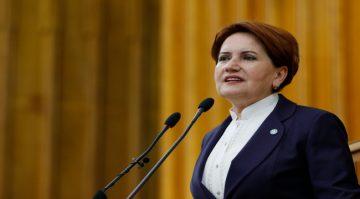 Meral Akşener Orhangazi'ye Geliyor