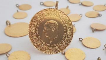 Gram Altın Rekor Kırdı