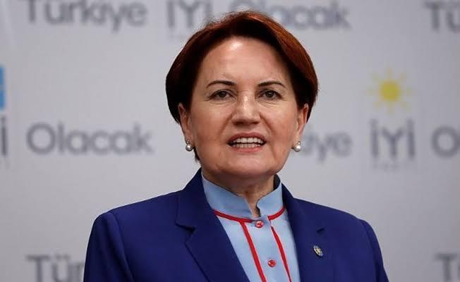 Meral Akşener'in Orhangazi Programı İptal Edildi