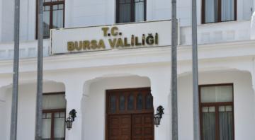 Bursa Valiliği Yeni Koronavirüs Kararlarını Açıkladı!
