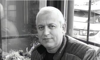 Covid-19 Tedavisi Gören Özkan Katipoğlu Hayatını Kaybetti!
