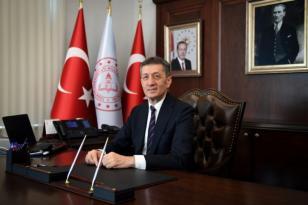 Milli Eğitim Bakanı Selçuk'tan 'EBA Çöktü' Açıklaması