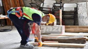 İznik Belediyesi İşçilerine Meslekî Yeterlilik Sınavı