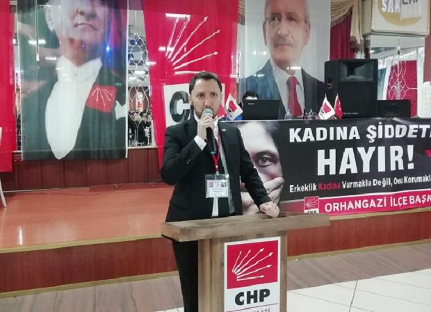 """Sular Durulmuyor! Tartışmalara Chp'de Dahil Oldu """"BEKİR AYDIN, ARTIK ROTAYI DA ŞAŞIRDI"""""""