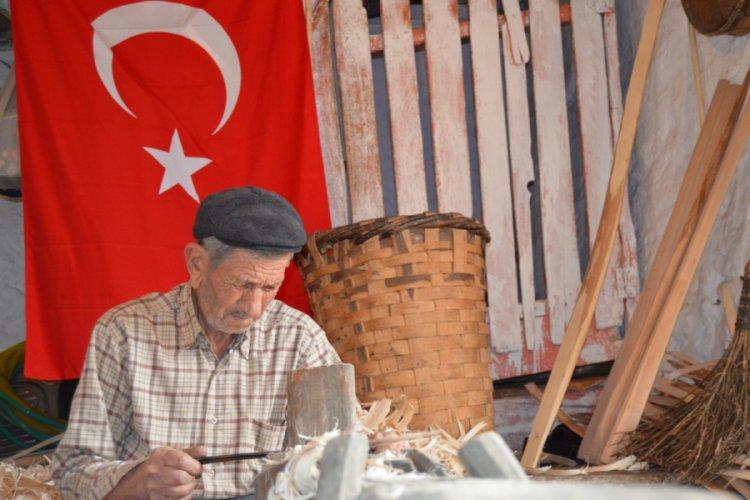 İznik'teki Son Küfeci Belgesel Oldu
