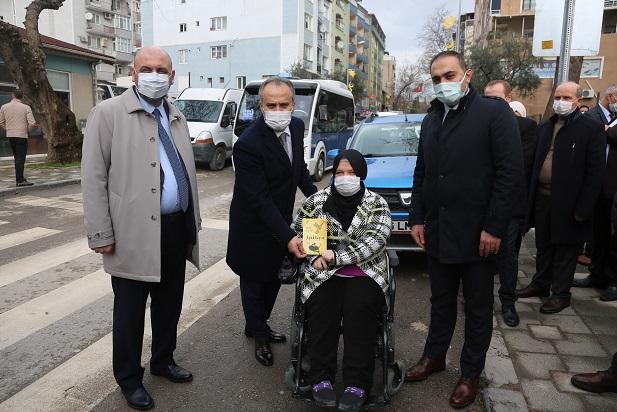 Elif Turan İçin Bursa'da İmza Günü Yapılacak