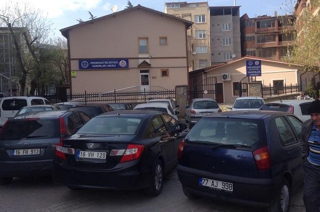 Orhangazi'nin Her Geçen Gün Büyüyen Sorunu Trafik!