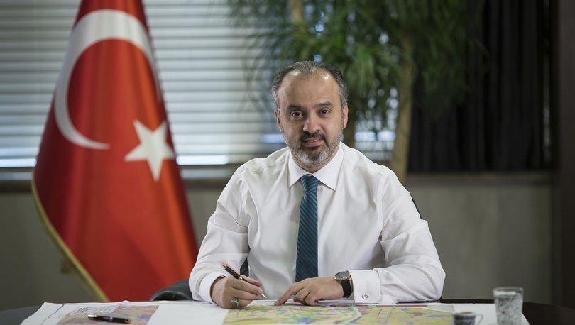 Büyükşehir Belediye Başkanı Aktaş Koronavirüse Yakalandı