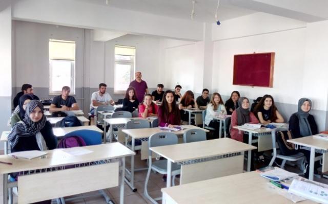 Halk Eğitim Merkezinde İlk Yardım Kursu Açılıyor