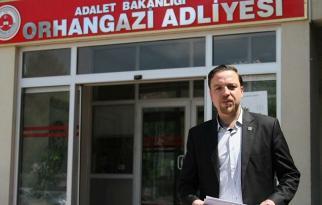 ADD'den İmam Mustafa Demirkan'a Suç Duyurusu!