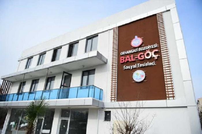 Balgöç Derneği 26 Haziran'da Sandığa Gidiyor